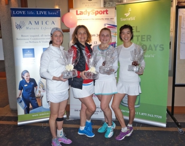 LadySport Doubles Championships 2016