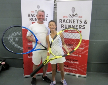 2019 Rackets & Runners Mixed Doubles